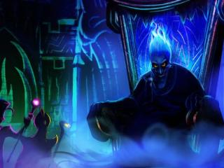 Disney Villains After Hours at Magic Kingdom Park