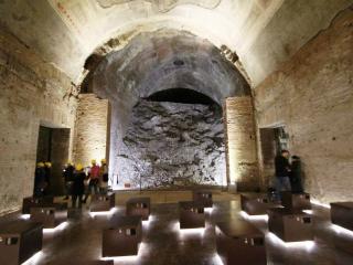 Domus Aurea & Colosseum Tour
