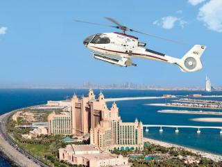 Dubai Helicopter 12-Minute Sightseeing Flight