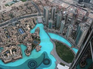Dubai Must Dos