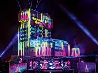 ElectroLand 2018 at Disneyland® Paris