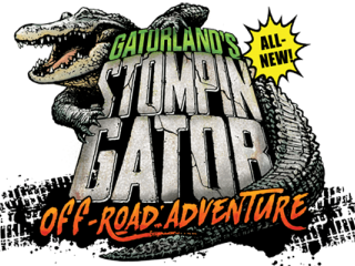 Gatorland Stompin Gator Off-Road Adventure