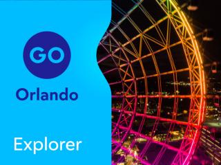 Go Orlando Explorer Pass