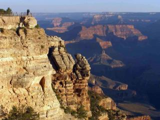 Grand Canyon South Rim Tour By Coach Tickets