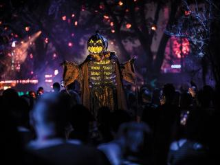 Halloween Horror Nights™ Buy a Night, Get a 2nd Night Free