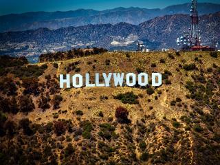 L.A. & Movie Star Homes Tour