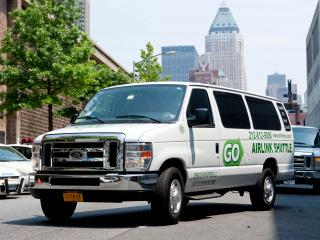La Guardia Manhattan Airport Transfer