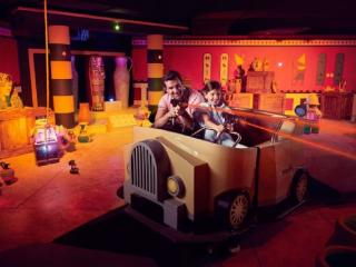 LEGOLAND® Dubai One Day Ticket