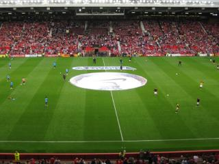 Manchester United Football Tickets