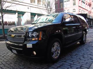 Manhattan La Guardia Airport Private Transfer
