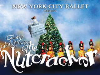 New York City Ballet's The Nutcracker Tickets