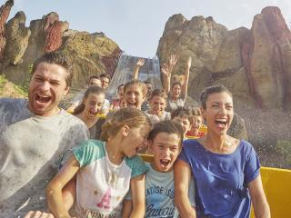 7 Day PortAventura Ticket