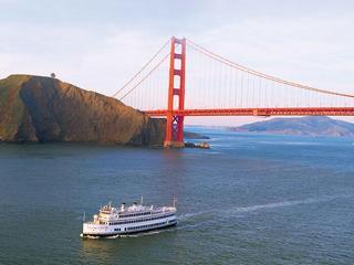San Francisco Dinner Cruise
