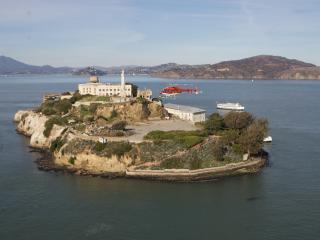San Francisco Helicopter Grand Vista Tour