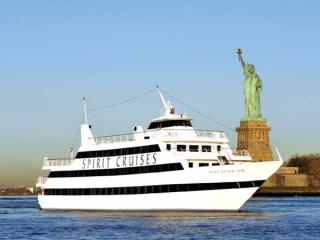 Spirit New York Cruise Tickets