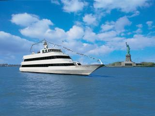 Spirit New York Sightseeing Lunch Cruise