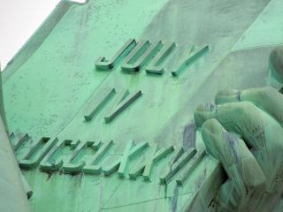 Statue of Liberty & Ellis Island RESERVE Ticket PLUS Pedestal Access
