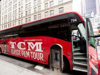 TCM Classic Film Tour