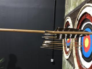 The Bear Grylls Adventure Archery