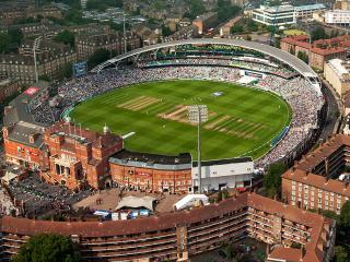 The Kia Oval Cricket Ground Tour for Two - Experience Voucher