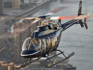 The New Yorker Tour Helicopter Tour