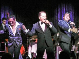 The Rat Pack Is Back Las Vegas Tickets