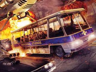 Universal Studios Hollywood Express™
