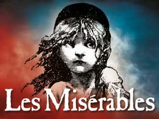West End Shows - Les Miserables