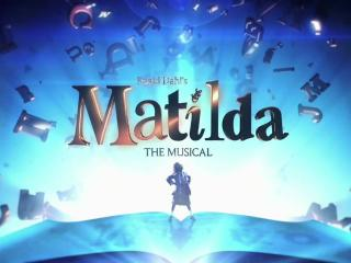 West End Shows - Matilda The Musical Standard Ticket