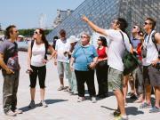 Classic Paris Walking Tour