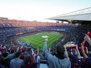 Barcelona Football Tickets