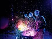 Blue Man Group Orlando Tickets