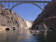 Deluxe Grand Canyon Helicopter & Rafting Tour
