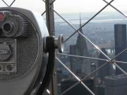 Empire State Building Observatory New York's most iconic attraction!