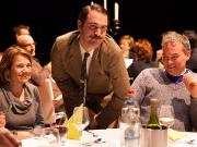 Faulty Towers The Dining Experience for Two Experience Voucher
