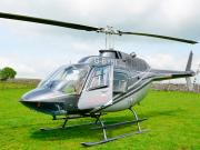 Historic City Sightseeing Helicopter Tour - Experience Voucher