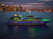 Hornblower Manhattan Dinner Cruise