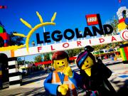 LEGOLAND® Florida Resort LEGOLAND® Florida Resort is Built for Kids!