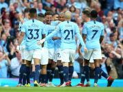 Manchester City Football Tickets