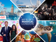Merlin's Magical London Pass