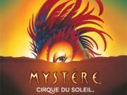 Mystère Cirque du Soleil The original Cirque Du Soleil show in Las Vegas