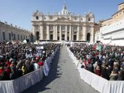 Papal Audience at Vatican City Once-in-a-lifetime experience