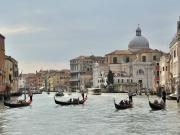Romantic Venice in a Day from Rome