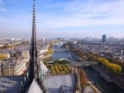 Skip the line Notre Dame & Tower Climb, Sainte Chapelle, & Marie Antoinette's Pr