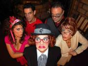 Sleuths Mystery Dinner Show Orlando Tickets