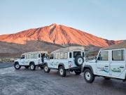 Tenerife Jeep Safari