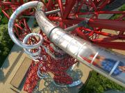 The Slide at The ArcelorMittal Orbit for Two - Experience voucher
