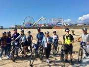 Ultimate L.A. by Bike