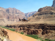 Wind Dancer – Deluxe Grand Canyon Helicopter Tour