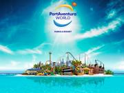 PortAventura World A unique world of experiences